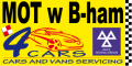 HEYBARNES SERVICING LTD