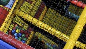 Scallywags - centrum zabaw dla dzieci