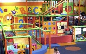 Centrum rozrywki Funaticz