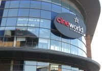 Cineworld  Broad Street
