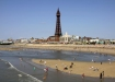 Blackpool – angielski kurort nad Morzem Irlandzkim