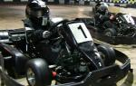Ace Karting Plus Indoor Race Track